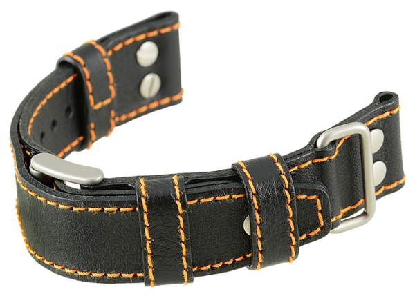 Leather strap for Air Controller size M